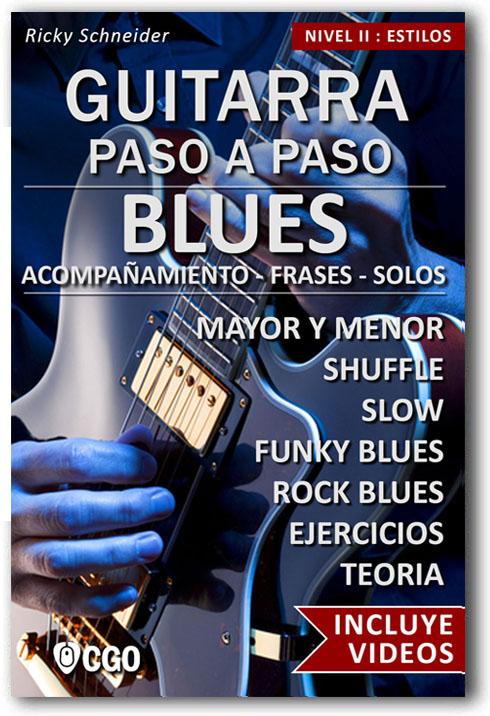 fraseo en el blues