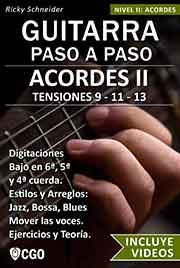 Libros curso de guitarra ebook