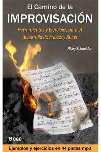 libro improvisacion musical ebook