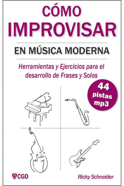 libro improvisacion musical ebook