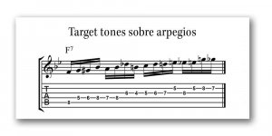 Target-tones-o-aproximación-cromática