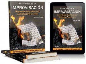 Libro Improvisacion musical