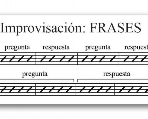 Improvisación Archivos Clases De Guitarra Online