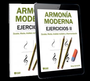 ejercicios de armonia 2