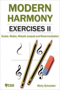 Modern Harmony Exercises 2