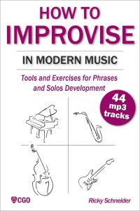 how to improvise in modern music