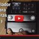 Controlador Midi para pedaleras (bueno y barato) Midi Footswitch